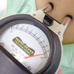 カイロプラクティック、整体の検査器具